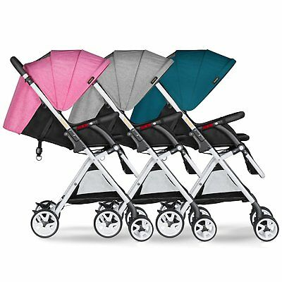 Besrey Baby Toddler Lightweight Child Stroller Pushchair Buggy With Rain Cover