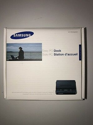Samsung Slate PC Dock AA-RD5NDOC Slate PC Dock For 7 Series Slate PC