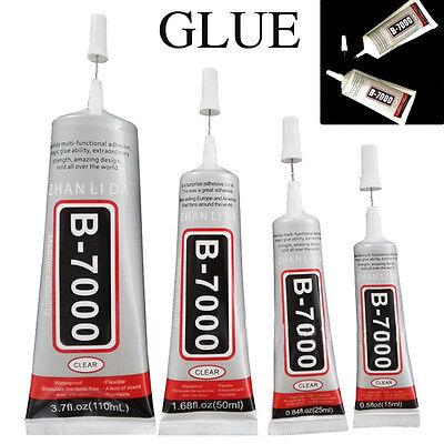 Multi-Purpose Glue Adhesive B-7000 For Mobile Phone LCD Screen Frame