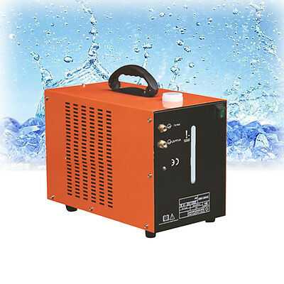 Tig Welder Water Cooler for CO2 AC and DC TIG Welding Machine 10L 220V