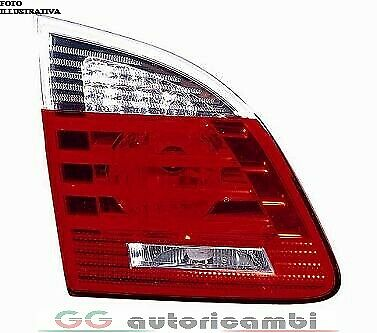 FANALE BMW SERIE 5 E60 /'07-/'09 A LED DESTRO
