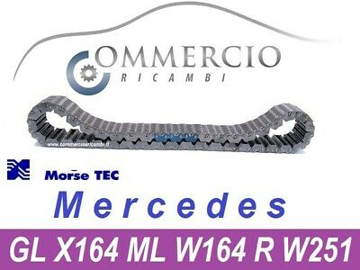 catena per ripartitore differenziale di coppia Mercedes GL X164 ML W164 R W251