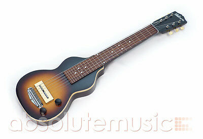 Gibson EH-100 Lap Steel Electric Guitar, Circa 1938 (Pre-Owned)