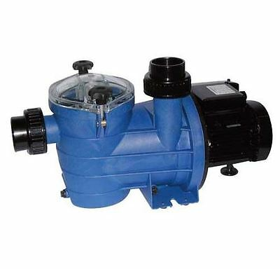 Hydroswim HGS Swimming Pool Pump - UK in Stock