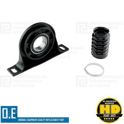 For Vw Crafter Sprinter Centre Propshaft Mounting Mount Bearing Fiitting Kit 06-
