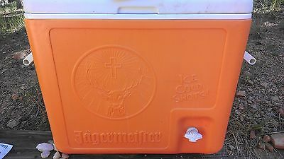 Jagermeister Ice Cold Shots Cooler