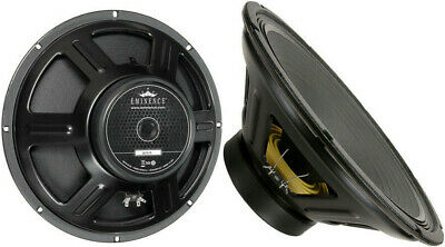 """Eminence Delta 12B 12/"""" Midbass Free Shipping!! Authorized Distributor!!!"""