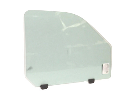 Fits 1999-2012 Ford F Series /& Ford Excursion Left Front Door Glass
