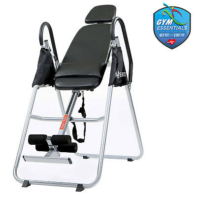 Inversion Table - Back Stretcher Machine for Pain Relief Therapy