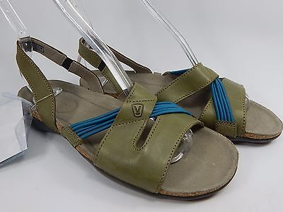 c7a528cfabe4 Keen Dauntless Strappy II Women s Sports Sandals Size US 7 M (B) EU 37.5