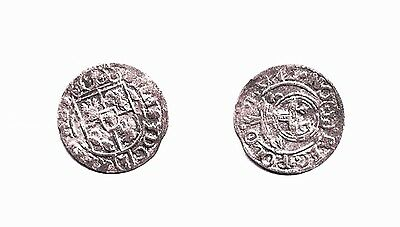 SILVER COINS of Europe's Medieval Kingdoms - POLAND 1500's -- Lot D -------LOOK