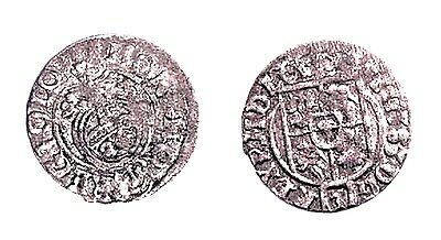 SILVER COINS of Europe's Medieval Kingdoms - POLAND 1500's -- Lot B -------LOOK