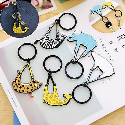 Metal New Nice Hot Sale Key Ring Handbag Bag Pendant Key Chain Key Holder