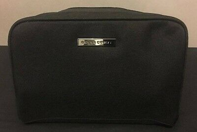 Brand New  Gucci Guilty Travel  Wash Toiletry Shave Kit Overnight Cosmetics Bag