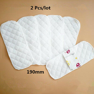 Thin Menstrual Sanitary Soft Pads Washable Waterproof Panty Liners Health Care
