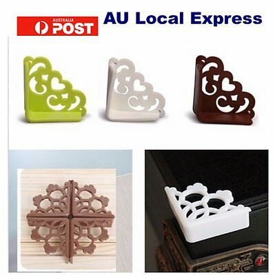 Baby Safety Table Protection Cover Hollow Carved Baby Safe Table Corner Cover UU