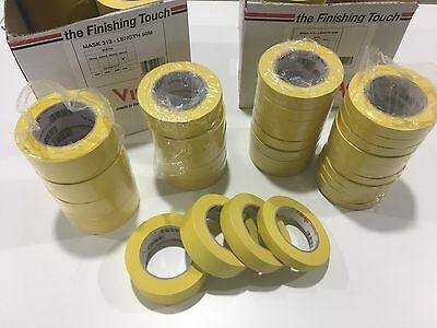Premium Painters Masking Tape 18Mm 24Mm 36Mm 48Mm Automotive Spray Painting Reno
