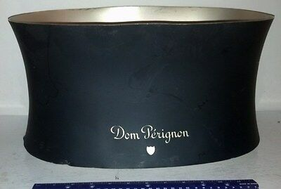 Dom Perignon Vintage Double Magnum Champagne Ice Bucket Martin Szekeley Pewter h