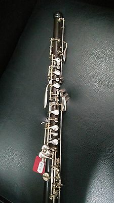 Howarth B Model Oboe – Excellent condition
