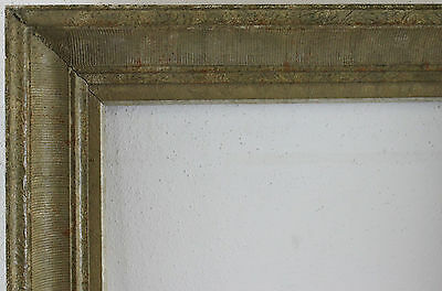 Wood Frame Beige Inside Dimension approx. 33,5x42,5 cm