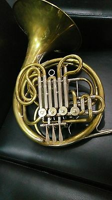 Josef Lidl Brno Bb/F French Horn