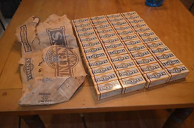 Vincents Powders Collectable Boxes,  Lot Of 48!