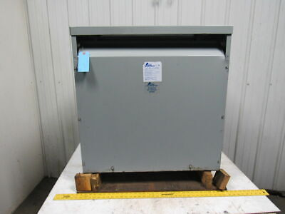 ACME Electric Corp. DTGA-0118-4S 118KVA Drive Isolation Transformer 3PH