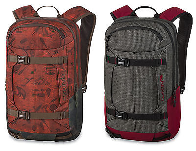 Dakine Backpack - Mission Pro 18L - Ski Snowboard Carry, Insulated Hydro Sleeve