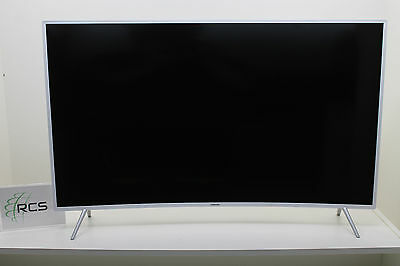 samsung ku6519 123 cm 49 zoll curved fernseher ultra hd triple tuner f2 733 eur 559 99. Black Bedroom Furniture Sets. Home Design Ideas