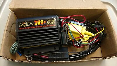 Accel 300+ Plus Racing Ignition System