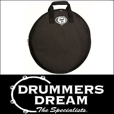 "Brand New Protection Racket 22"" Standard Cymbal Bag AMAZING VALUE!"