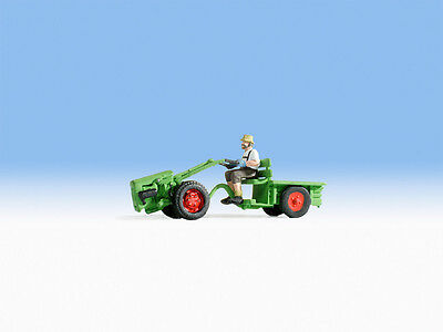 Noch 46750 TT Gauge, Single Axle Tractor # NEW original packaging ##