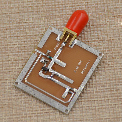 2.4GHZ ~ 2.6GHz OSC Oscillator VCO Frequency Source Noise Figure 3dB New 1 Pc