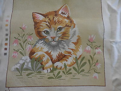 Tapestry Canvas Cat Sullivan's