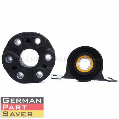 New Driveshaft Support & Coupler For BMW E38 740i 740iL 750iL 26111229065