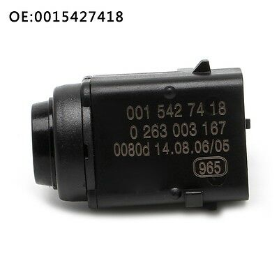 PDC Parking Sensor 0015427418 For Mercedes-Benz W203 W209 W210 W211 W220 W163