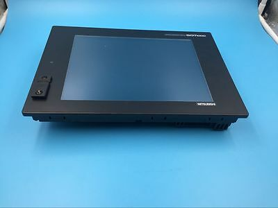 1PC Used MITSUBISHI GT1572-VNBA Touch screen man-machine interface TESTED GOOD