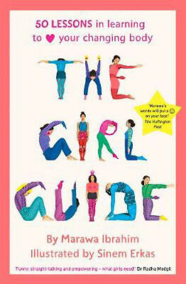 The Girl Guide | Marawa Ibrahim