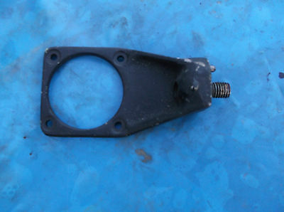 ww2 raf blind flying panel mounts rare item this listing  is for 2 mounts