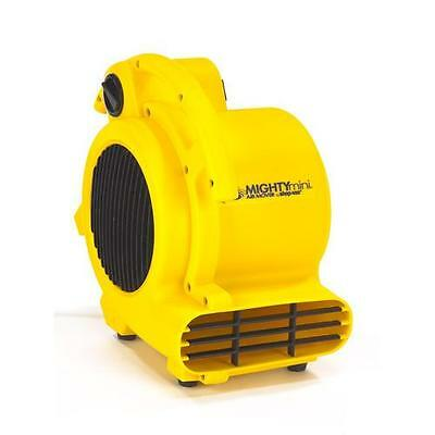 Air Mover Carpet Dryer Blower Floor Fan High 500 CFM Low Amps Shop Air Mover New