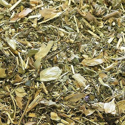 17 HERBS FOR WEIGHT LOSS MIXED 17 herbs DRIED Herb, Loose Herbal Tea 50g