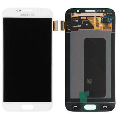 Samsung Galaxy S6 LCD Screen Replacement With Frame, G920