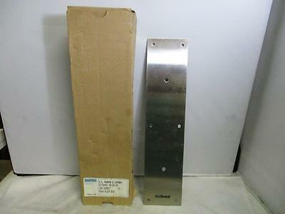 Rockwood Door Push Plate 70B.32D