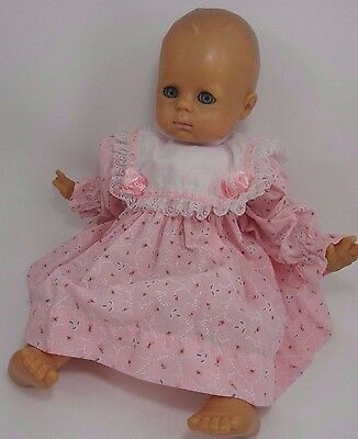 Vintage Zapf Creation Baby Doll
