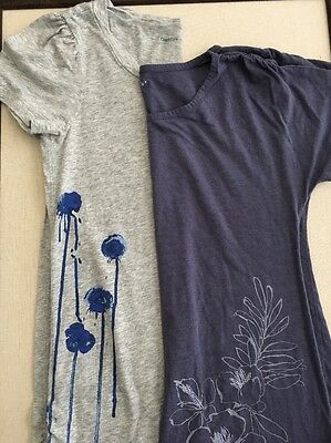 Gap Maternity Size S, Mixed Lot Of 2 Tee's/Tops