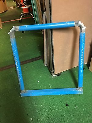 Newman Mzx Roller Frames 21 X 23 Unmeshed Or Meshed