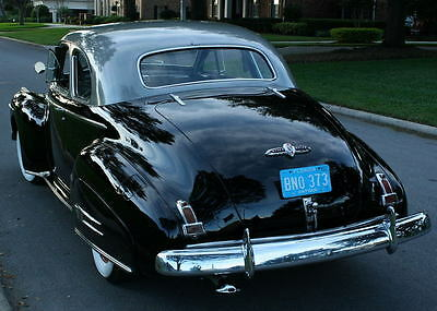 1941 Buick Other  1941 Buick SUPER COUPE