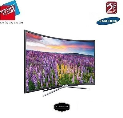 "Samsung UE40K6300 ‑  TV Intelligente LED Incurvé - Full HD - 40"" - Garantie 2ans"