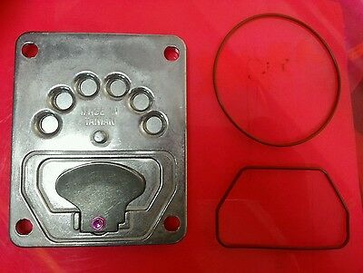 Z-AC-0032 PORTER CABLE Valve Plate Assembly for Air Compressor