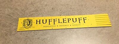 Harry Potter Hufflepuff House Crest Bookmark! Dedication * Patience * Loyalty!